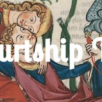 Courtship Tag